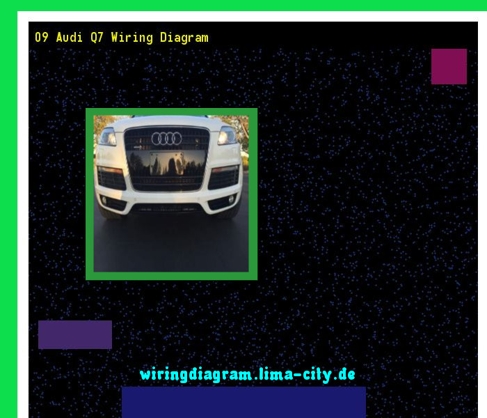 09 audi q7 wiring diagram. Wiring Diagram 1828. - Amazing Wiring Diagram  Collection | Audi q7, Audi, Diagram | Audi Q7 Wiring |  | Pinterest