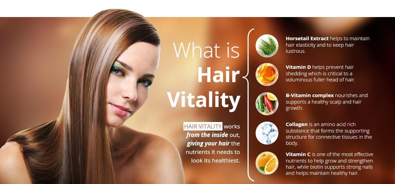Pin By Hair Grow Vitamins For Hair Growth On Hair Growth Vitamins