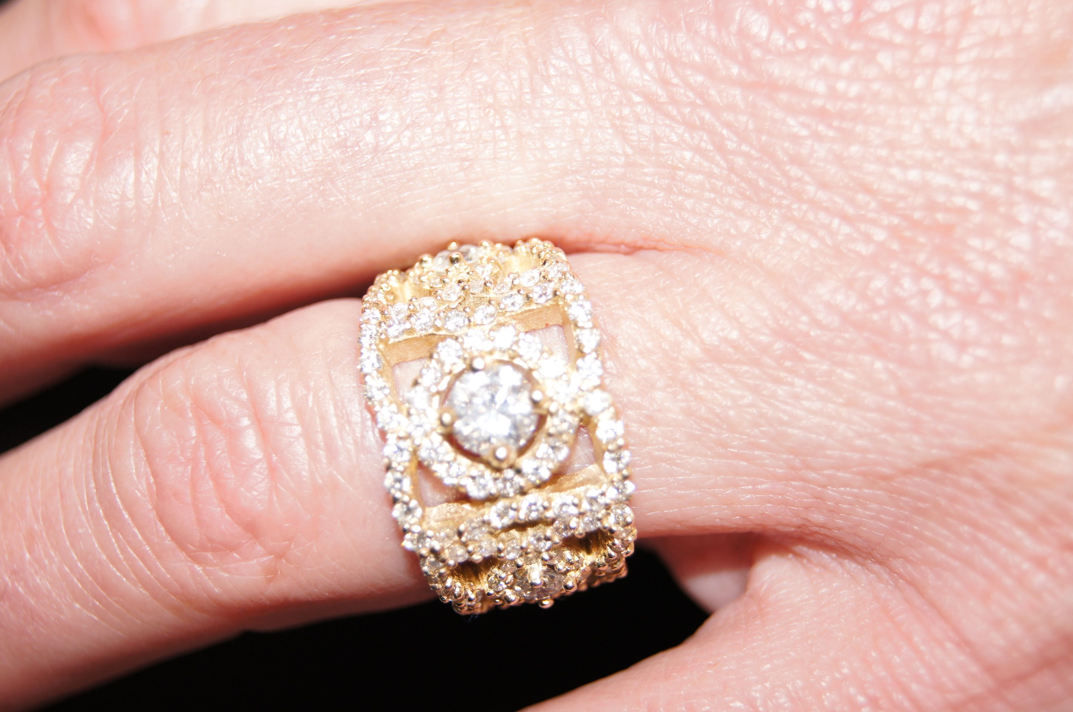 To get a customized piece at Rochester Lapidary Jewelers! Such a ...