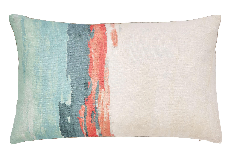Harlequin Verdaccio Oxford Pillowcase