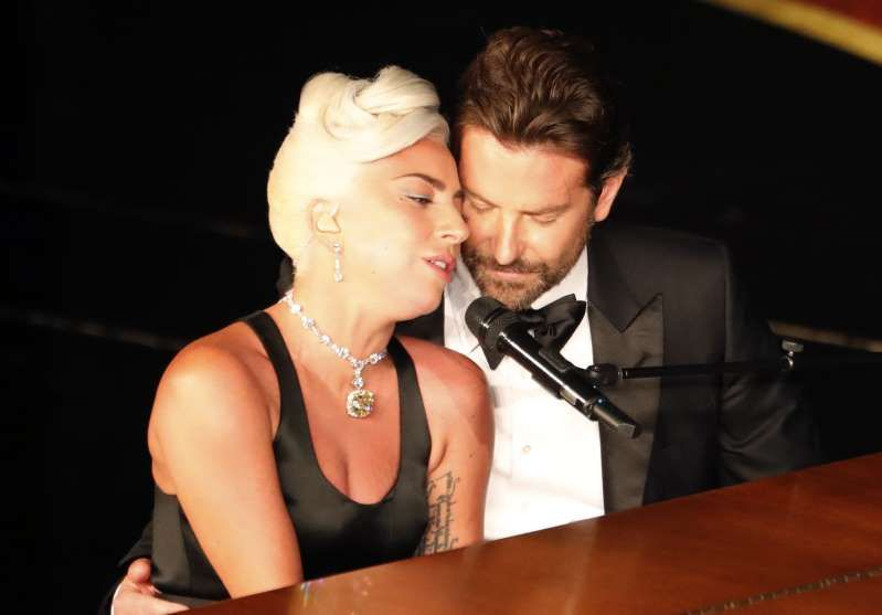 How A Star Is Born Affected Bradley Cooper And Lady Gaga Bradley Cooper Lady Gaga Jennifer Esposito