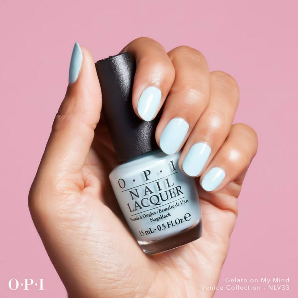 Gelato On My Mind | Nails Colors Available At Elle Salon And Spa ...