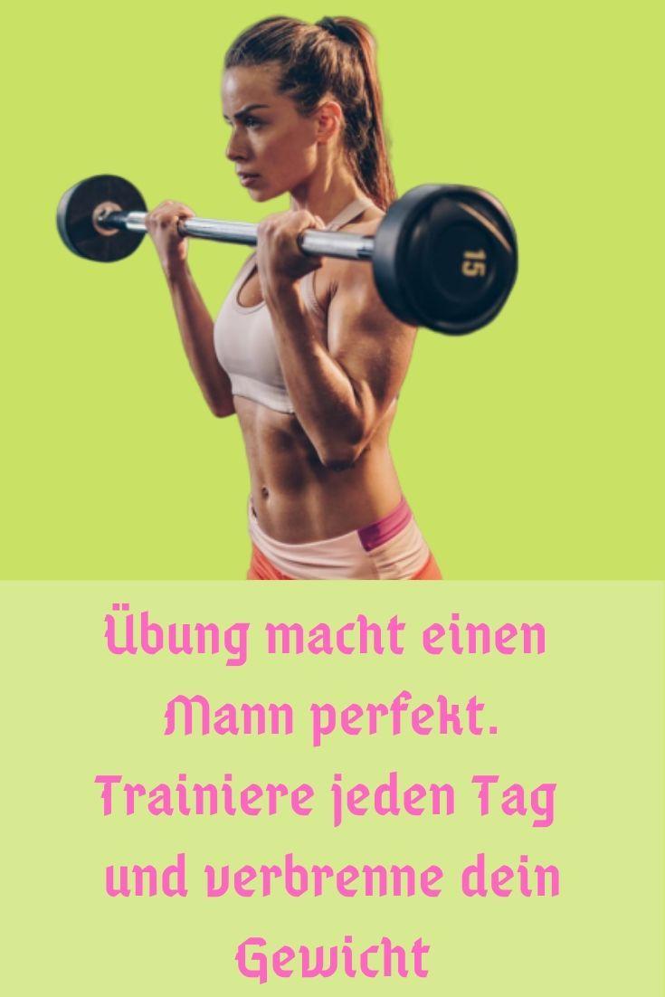 Fitness-Diät-Mann
