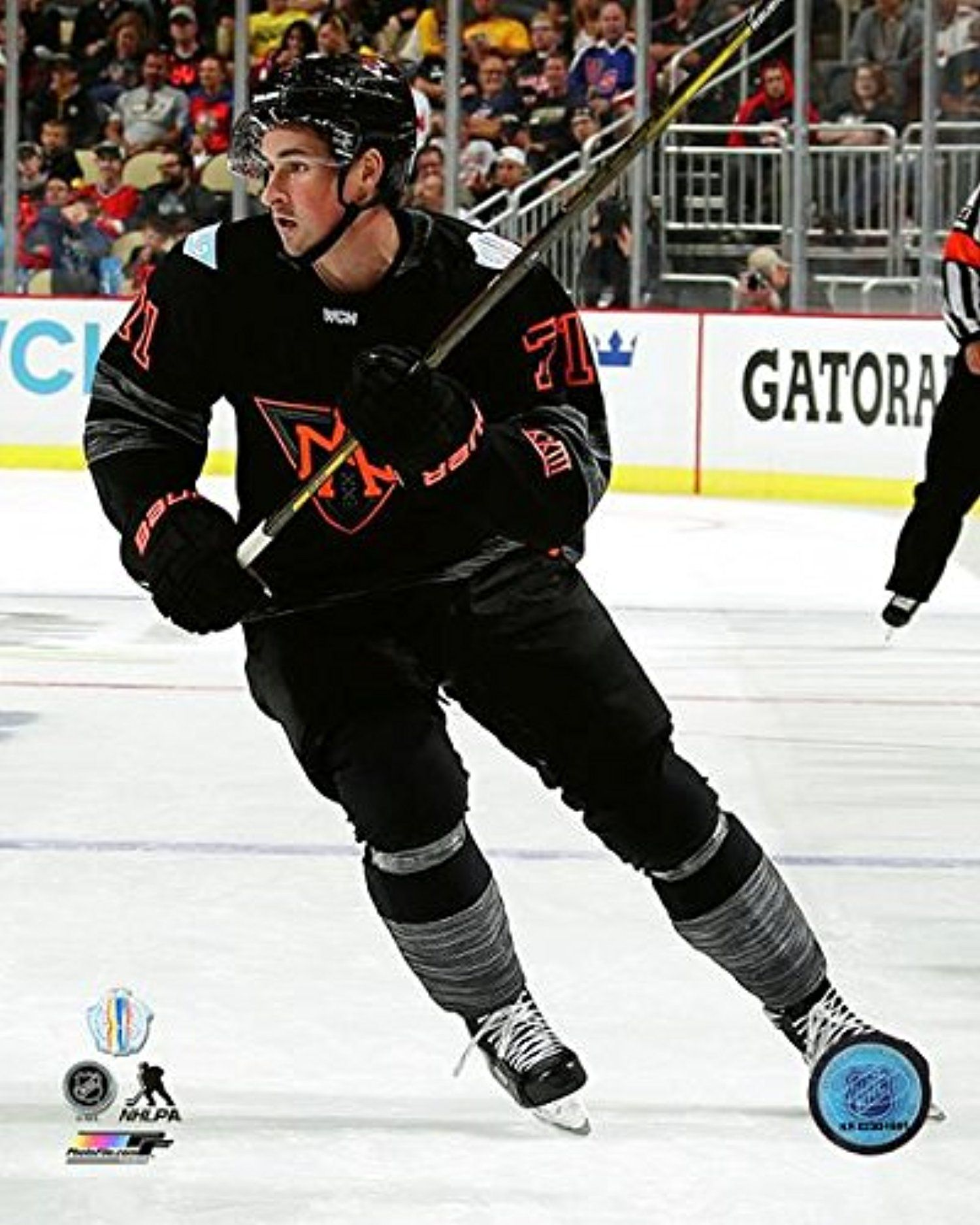 Dylan Larkin Team North America 2016 World Cup Of Hockey Action Photo Size 8 X 10 Awesome Products Selected By Ann Hockey World Cup North America Photo