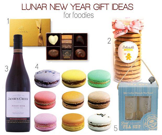 See Original Image New Year Gifts Lunar New Original Image