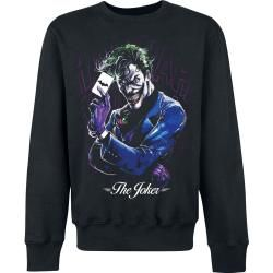 Photo of Das Joker Pose Sweatshirt