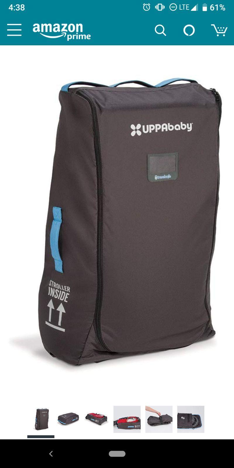 42++ Uppababy stroller bag vista ideas