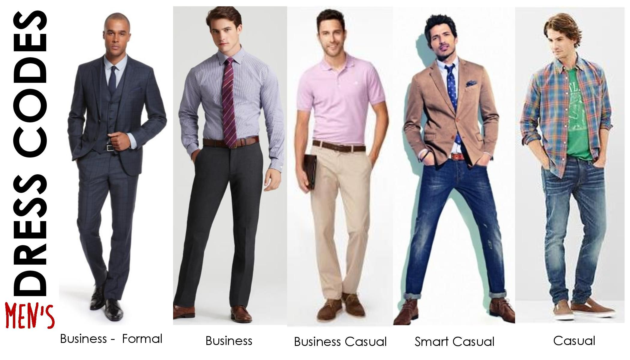 dress code - business formal - Szukaj w Google | Rzeczy do ...