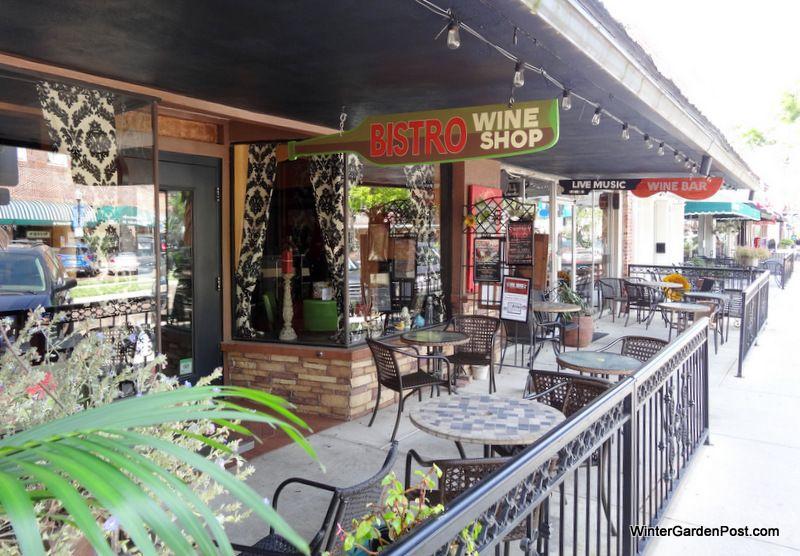 Winter Garden Downtown Business Restaraurants Shoppes Winter Garden Restaurant Winter Garden Winter Garden Florida