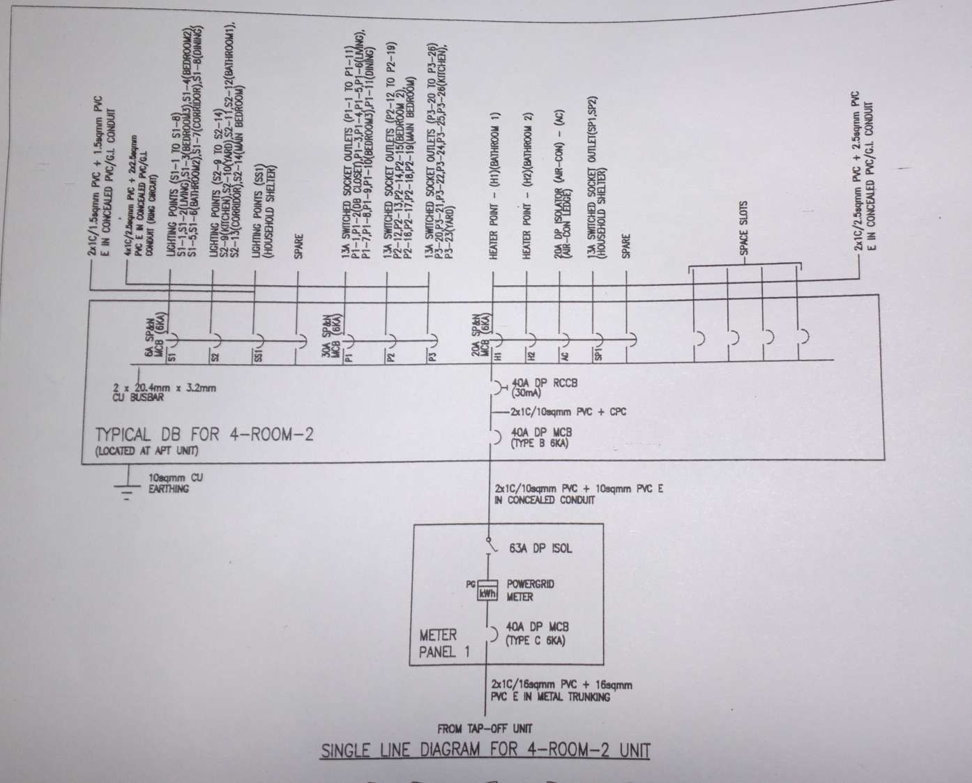 17 Hdb Electrical Wiring Diagram Wiring Diagram In 2020 With