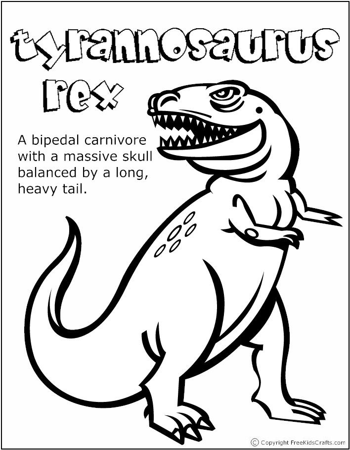 Dinosaur Coloring Pages Dinosaur activities, Dinosaur crafts and - copy animal dinosaurs coloring pages