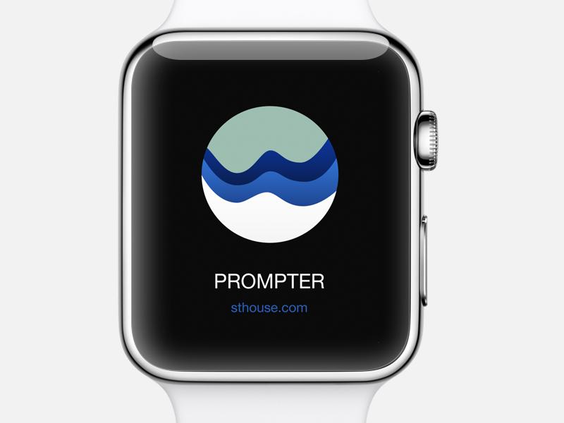 Unused Apple Watch Icon