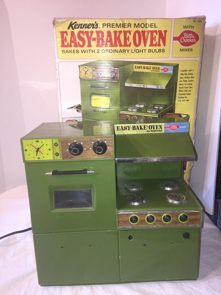 17++ When did easy bake oven come out ideas in 2021