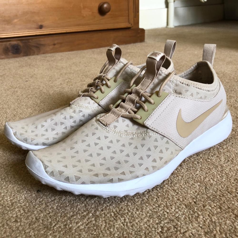 Fantastic condition Nike Juvenate trainers in Depop