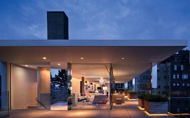 Top 10 Luxury Penthouse Designs   www.homedecorideas.eu #bocadolobo #luxuryfurniture #interiordesign #inspirations #homedecorideas #designfurniture #luxuryhomes #luxurydesign #penthouseideas #luxurypenthouse