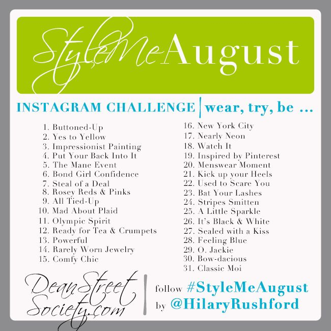 67f294217ce Dean Street Society I Personal Stylist Brooklyn New York - bow ties &  bettys - August Instagram Challenge