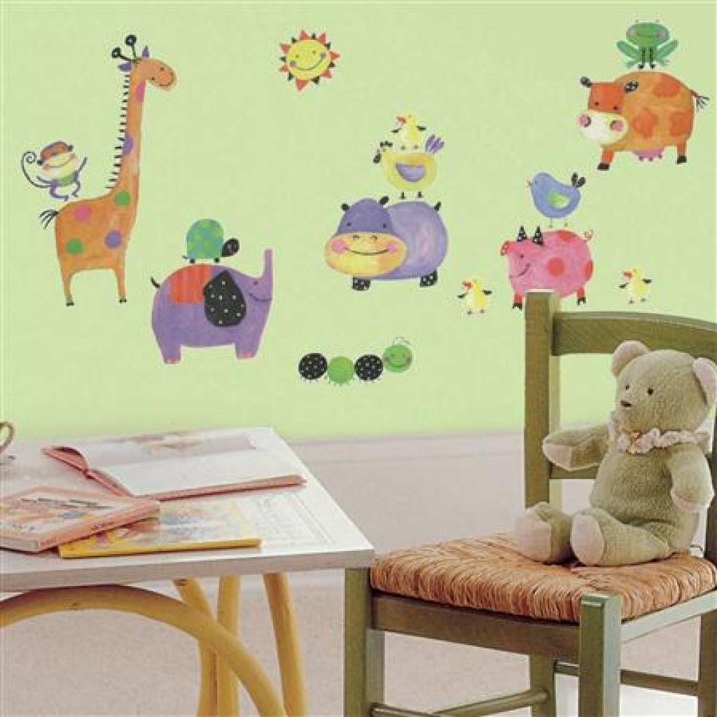 stickers meubels babykamer ~ lactate for ., Deco ideeën