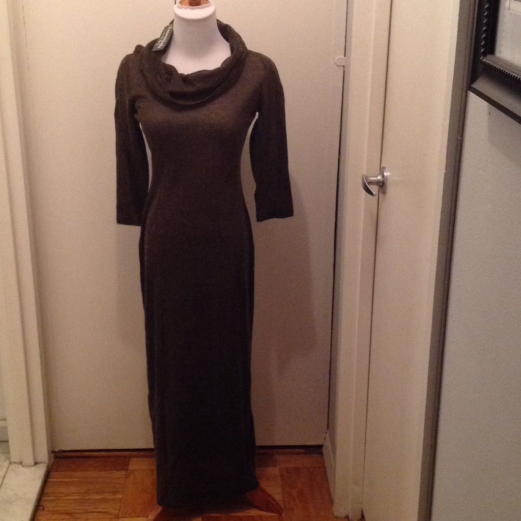 Essentials By Abs Dress