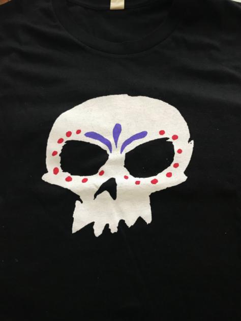d8e0b13a964bc9 Sid's Shirt From Toy Story Gets A Coco Inspired Makeover   Pixar ...