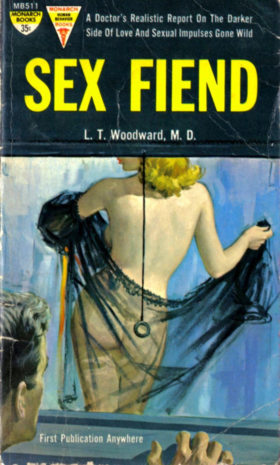 Sex Fiend