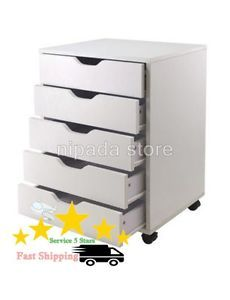 Superbe Storage Drawers On Wheels | Drawers Storage Organizer Wheels For Office  Cabinet Closet Office .