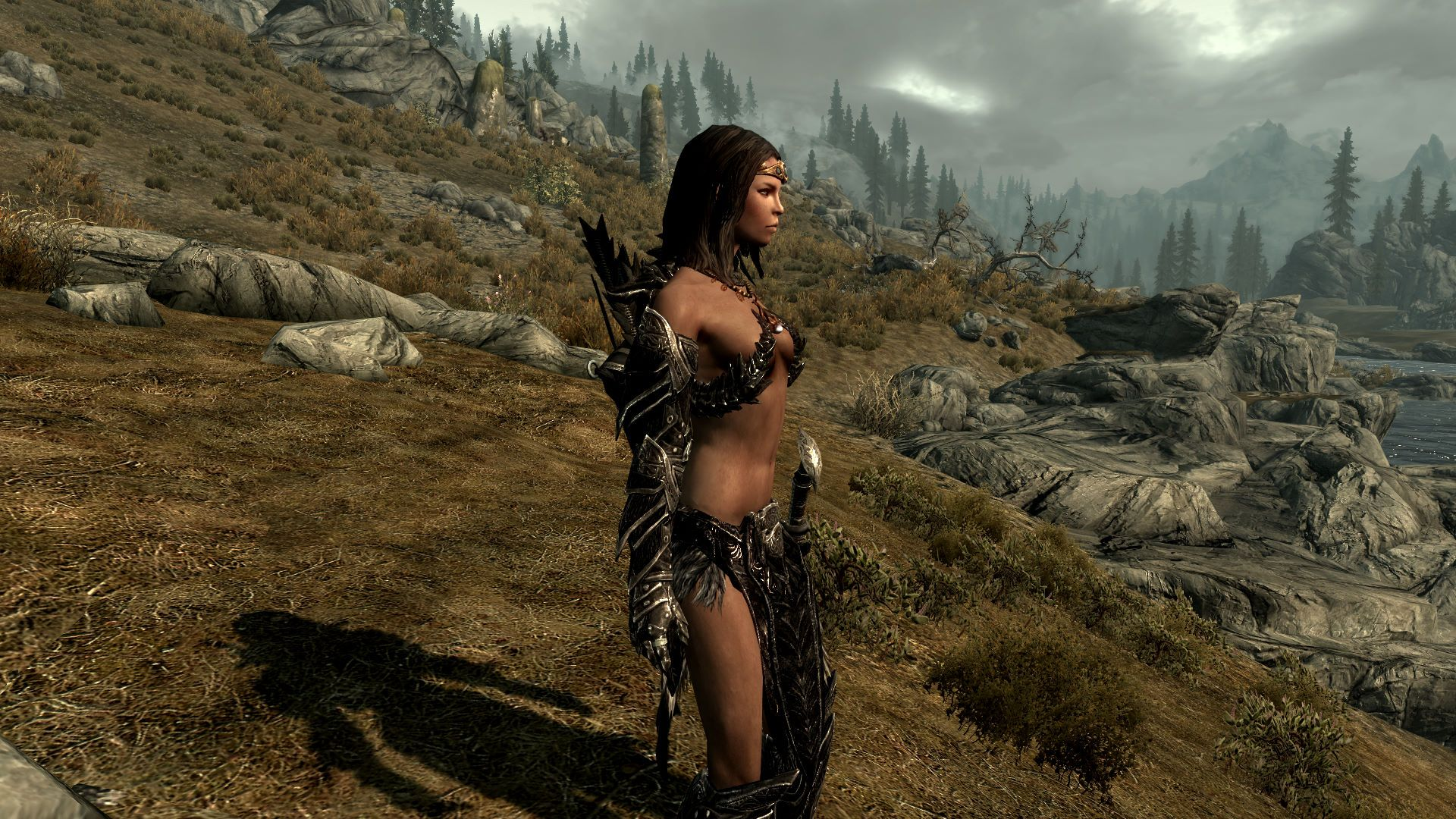how to get rid of all skyrim mods
