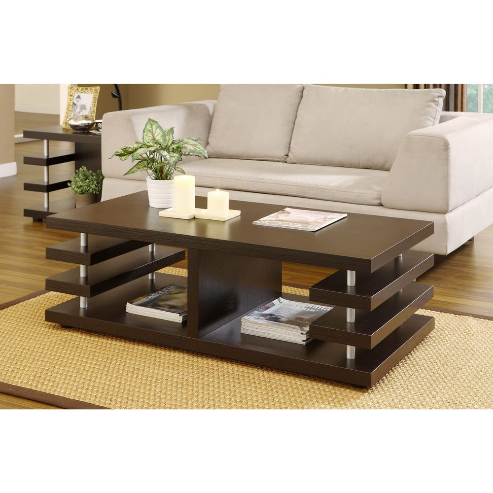 Our Best Living Room Furniture Deals Coffee Table Furniture Of America Furniture [ 1000 x 1000 Pixel ]
