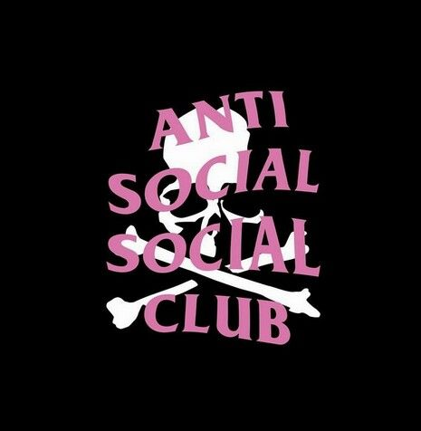Anti Social Social Club Assc Collection Street Snaps Anti