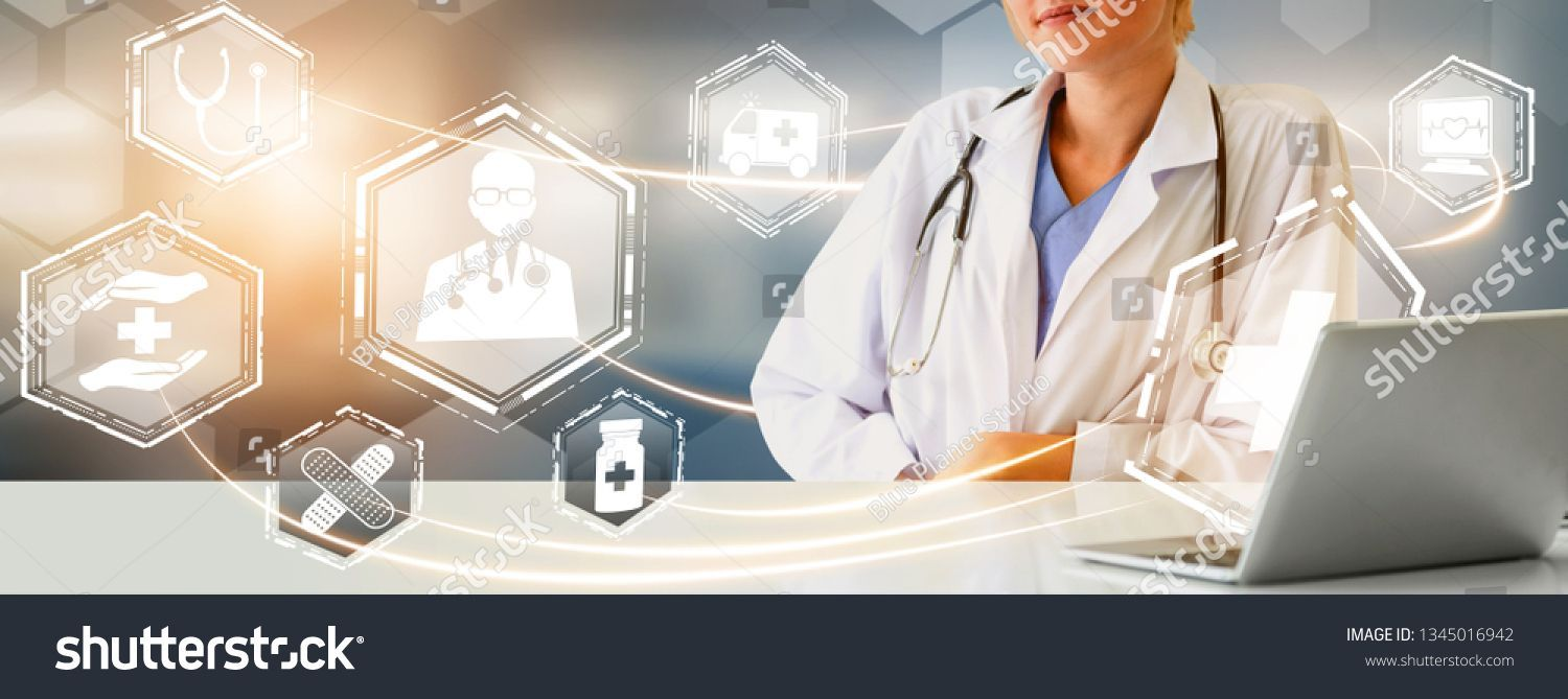 Terrific Totally Free Health Insurance Concept Doctor Hospital