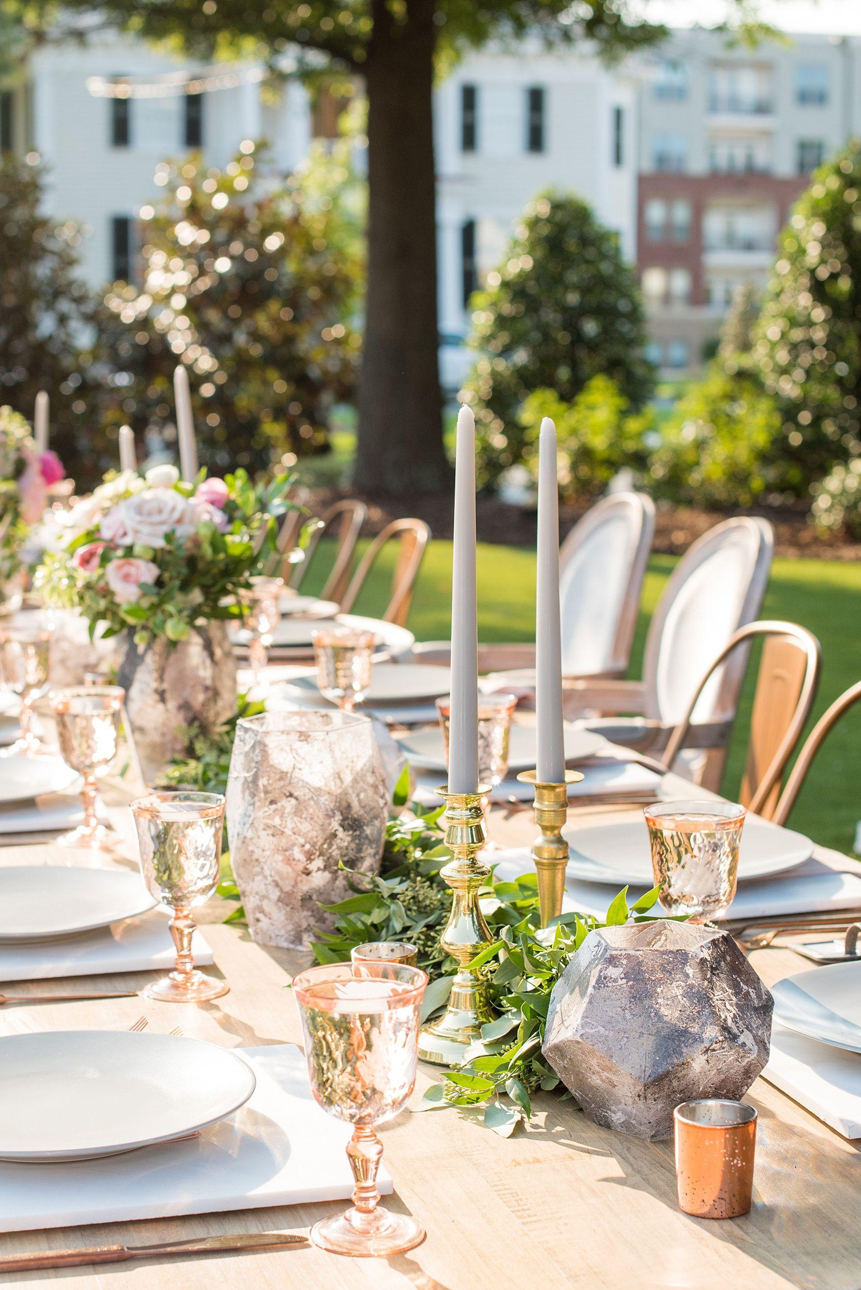 Wunderbar Hochzeit Dekorationen Raleigh Nc Zeitgenössisch ...