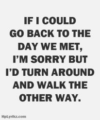 If I Could Turn Back Time Love Pinterest Quotes