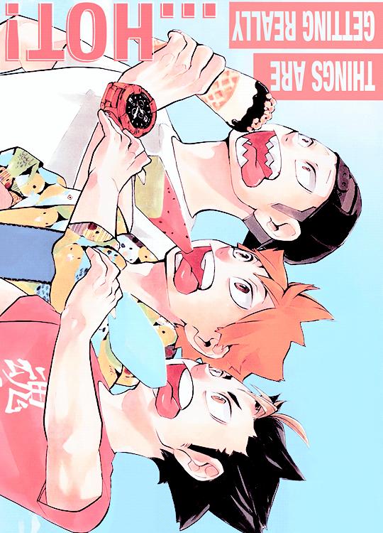 ☆ an eternal adventure