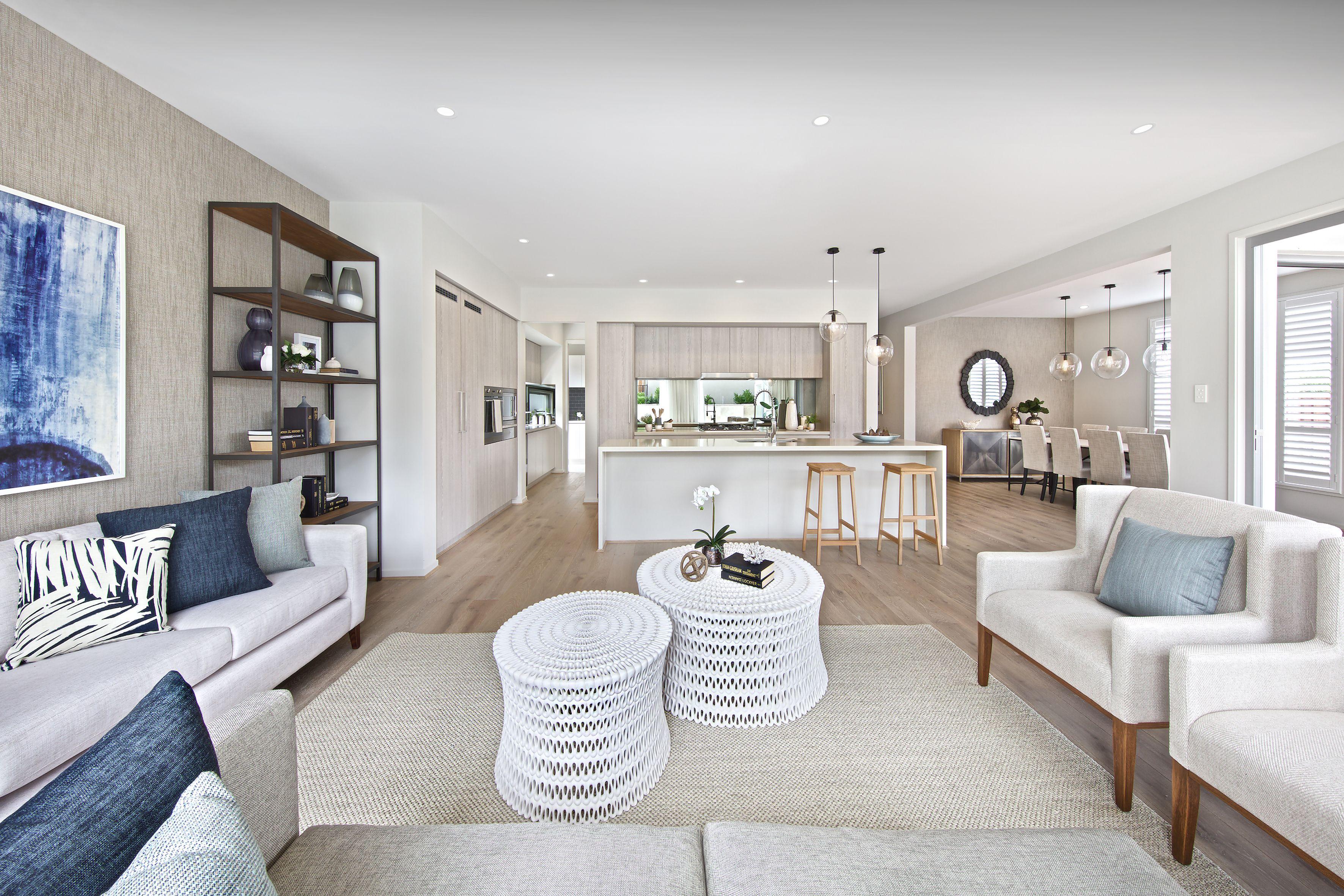Clarendon Homes. Sheridan 41. Make a cupboard feel like a bonus room ...