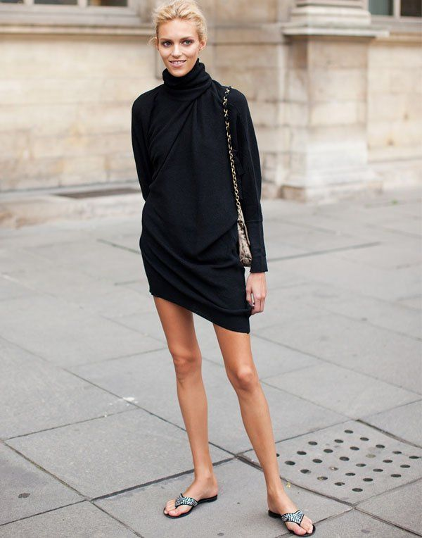 Turtleneck (With images) | Fashion, Style, Street style