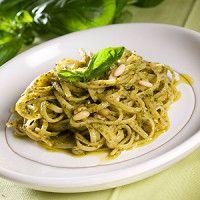 Trenette fresche al Pesto alla Genovese - Fresh Trenette with Pesto alla Genovese recipes at Sur La Table