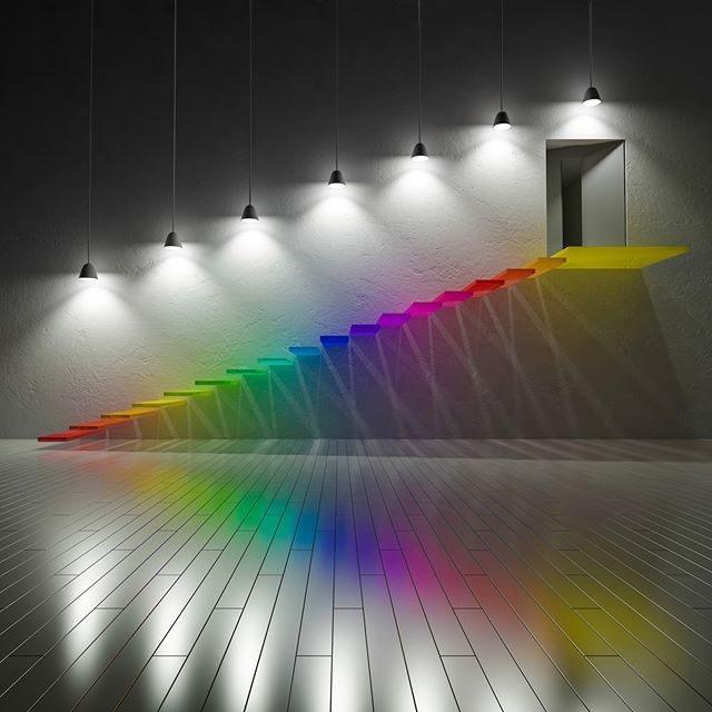Colour Rendering Index How to select the optimal lighting system according to this significant measure & Colour Rendering Index: How to select the optimal lighting system ...