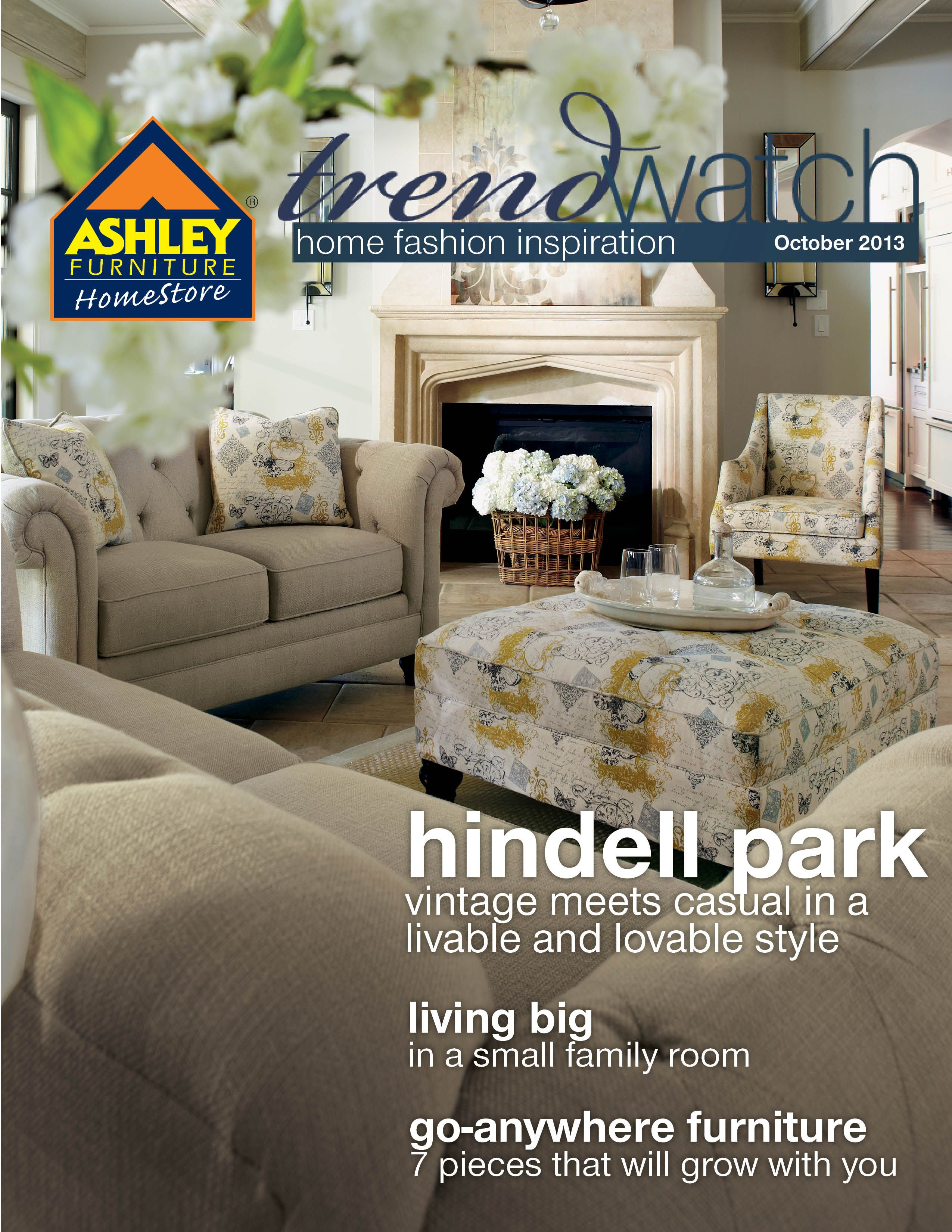 Pin On Ashley Home Furniture