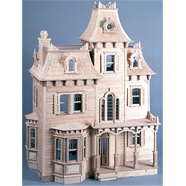 Greenleaf Doll Houses The Beacon Hill Dollhouse | BabyAge.com