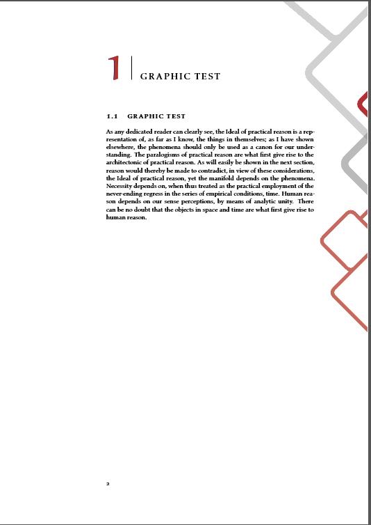 enter image description here | LaTeX Templates Book | Pinterest ...