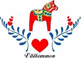 Simple Virtues The Swedish Dala Horse Dala Horse Swedish Tattoo Scandinavian Art