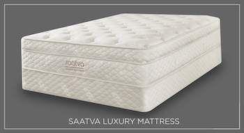 Saatva Classic Luxury Firm Queen 11 5 Mattress Mattress Best Crib Mattress Mattress Sets