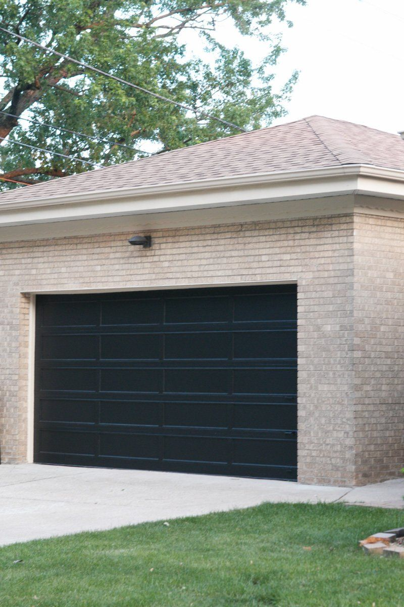 Just Why Do Garage Doors Affect Home Value And How Can You Improve This Before Selling Your Home