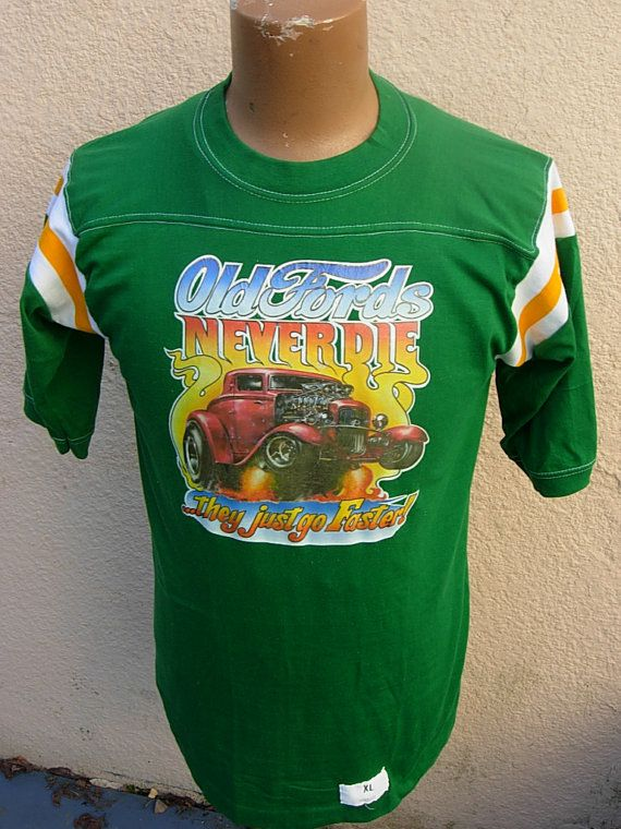 Hey, I found this really awesome Etsy listing at https://www.etsy.com/jp/listing/225609421/size-xl-dated-1976-ford-shirt-deadstock