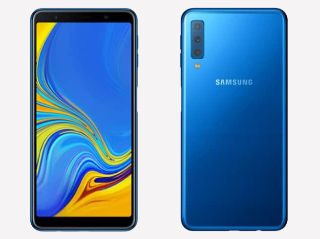 Pin By Md Shaheen Hossain On Samsung Galaxy A7 2018 With Images Samsung Galaxy Galaxy Samsung