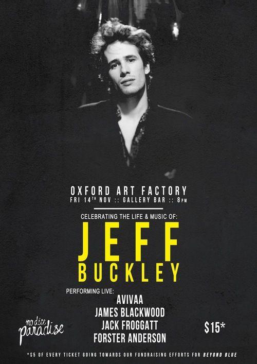 Jeff Buckley