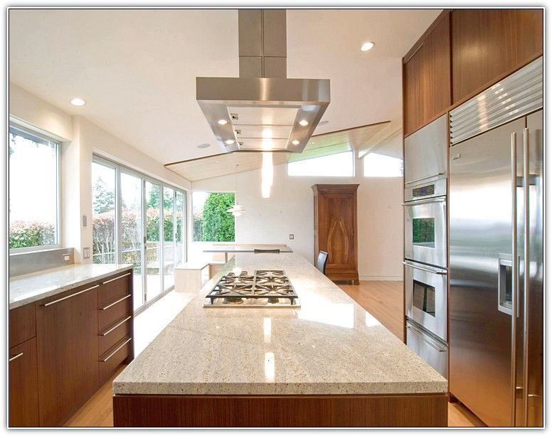 Kitchen Island Hood Fan Sarkem Net Kitchen Island With Cooktop Kitchen Island Design Kitchen Design