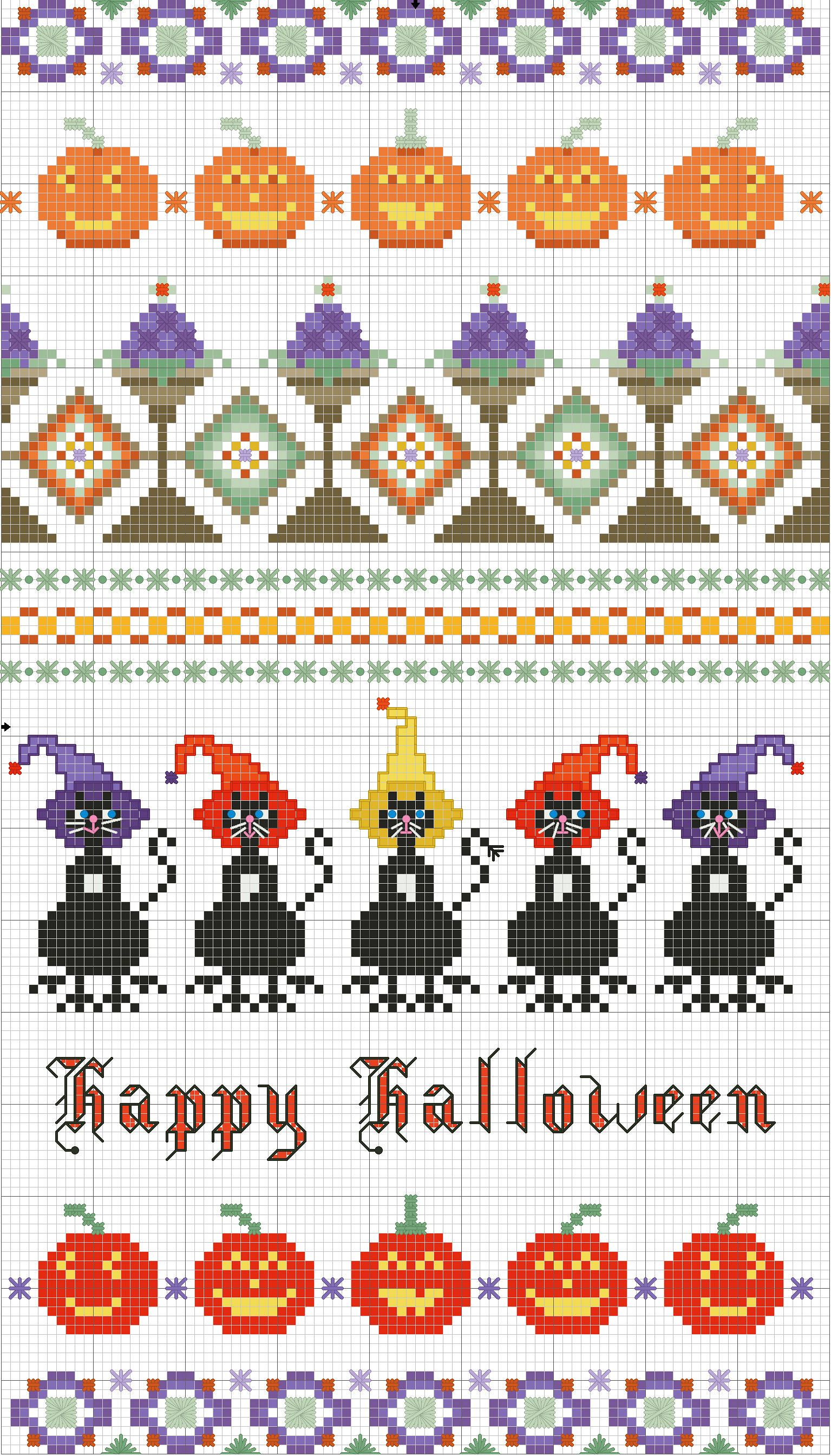 Early Halloween Freebie ~ Because there\'s never enough time ...