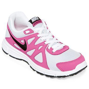 Nike® Revolution 2 Girls Running Shoes - jcpenney
