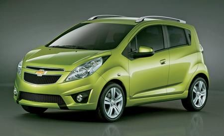 Rent A Lavish Chevrolet Spark Car At Price Rate Of Just Us 27 77