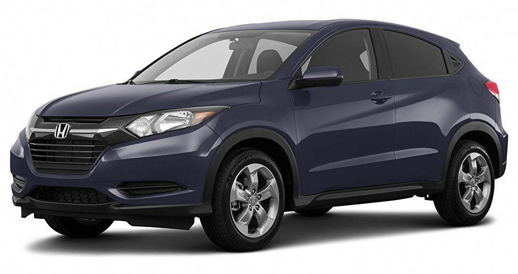 2018 Honda HRV LX Chevrolet trax, Honda, Chevrolet